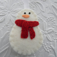 Cm Snowman Christmas Decoration Hot Pink Purple