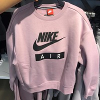 Nike AS W NSW Rally Crew Air Sweatshirt