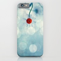 hello iPhone & iPod Case by Claudia Drossert