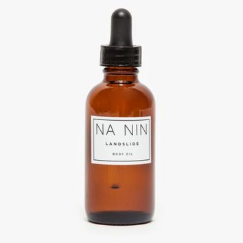 Na Nin Body Oil in Landslide