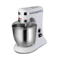 Commercial Stand Mixer - 7 Liters (Quart), CE Approved, Table Top, B7A