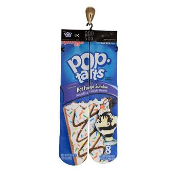 Odd Sox Pop Tarts