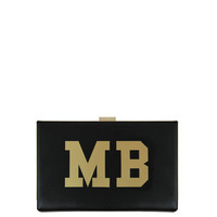 Mia Bag Clutch Box with personalized lettering