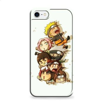 naruto cartoon iPhone 6 | iPhone 6S case