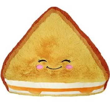 Squishable - Squishable Comfort Food Grilled Cheese