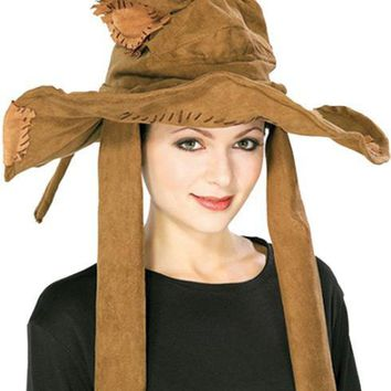 Harry Potter Sorting Hat for Halloween