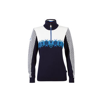Dale of Norway Fjell Sweater - Women's