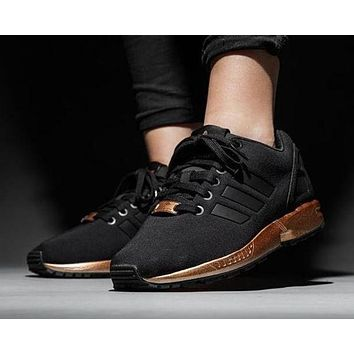 """""""Adidas"""" ZX Flux Fashion Women Running Sport Casual Shoes Sneakers"""