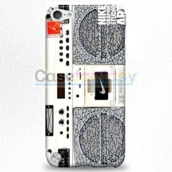 DCKL9 Nike Air Jordan Logo iPod Touch 5 Case | casefantasy