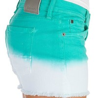 Bench Dip Dye Stretch Short - Women's Shorts | Buckle