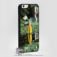 Stephen King S It For Apple, Iphone, Ipod, Samsung Galaxy Case