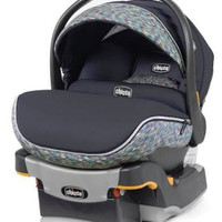 Chicco Keyfit 30 Zip Infant Child Safety Car Seat & Base Privata