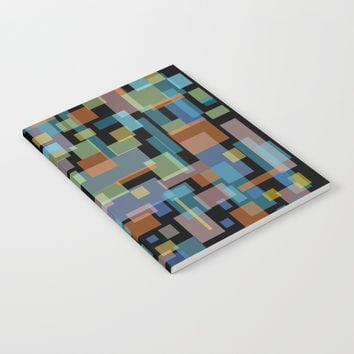 zappwaits new york city Notebook by netzauge