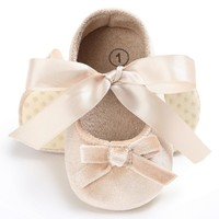 Dressy Baby Shoes - Jamie