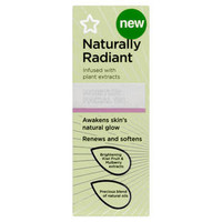 Superdrug Naturally Radiant Moisturising Facial Oil 30ml