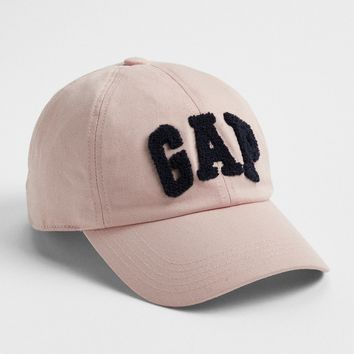 Logo Baseball Hat | Gap