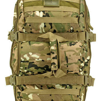 Tactical Journeyman - Multicam