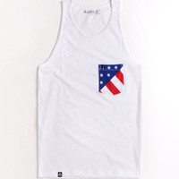 Lira Patriot Tank at PacSun.com