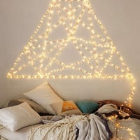 Extra-Long Firefly String Lights | Urban Outfitters