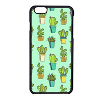 Cactus iPhone 6 Case