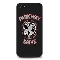 Parkway Drive iPhone 5 | 5S case