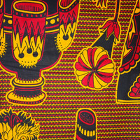 African print fabric sold by yard/ Fabric Wholesale/ Ankara fabric/ African Fabric Shop/ African Supplies for dress skirt headtie