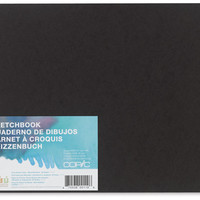 Copic Marker Sketchbooks - BLICK art materials