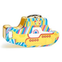 Vandor 'Yellow Submarine' Lunch Box
