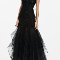BCBGMAXAZRIA - SHOP BY CATEGORY: DRESSES: VIEW ALL: RITA GOWN