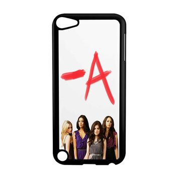 Pretty Little Liars A iPod Touch 5 Case