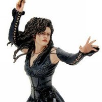 Gentle Giant Harry Potter and the Order of the Phoenix 10 Inch Bust Bellatrix Lestrange