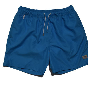 Penfield Seal Bluejay Swim Short