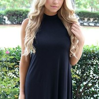 High Or Low Dress