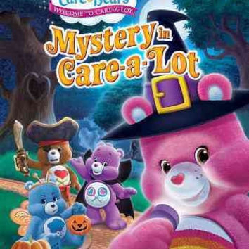 Care Bears: Mystery In Care A Lot