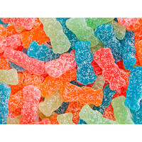 Sour Patch Kids Extreme Candy: 3LB Box