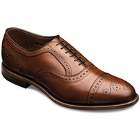 Strand Cap-toe Oxford