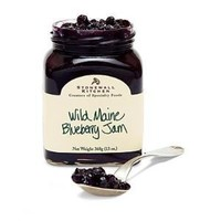 Stonewall Kitchen Wild Maine Blueberry Jam - 13 oz.