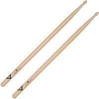 Vater 5B Hickory Wood Drum Sticks - A Pair