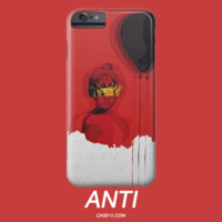 Rihanna Anti IPhone 5 6 6s Plus Galaxy s5 s6 Phone Case - Case15