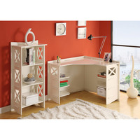 Walmart: Legare Cottage Corner Desk