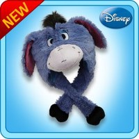 Hats :: Eeyore Hat - My Pillow Pets® | The Official Home of Pillow Pets®