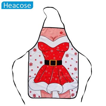11 styles lady sexy Christmas decorations apron new year girlfriend gifts uniforms temptation dress decoration for home pinafore