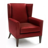 Vedere - Sherrill Canet - Pimlico Wing Chair