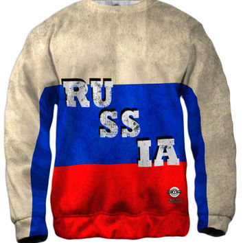 Dirty Russia