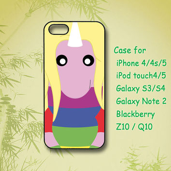 Unicorn, despicable me iPhone 5 Case, iPhone 4 Case, ipod 4, 5 case, Samsung galaxy S4, Samsung note 2, blackberry q10, blackberry z10
