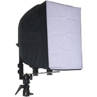 "SCSLRB-6060 24"" Photography Speed Light Softbox"