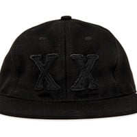 The Decades x Fool's Gold x Ebbets Field Flannels Collab black
