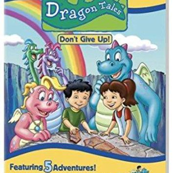Andrea Libman & Danny McKinnon & Phil Weinstein-Dragon Tales - Don't Give Up