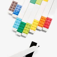 LEGO 9 Pack Markers