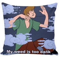 Shaggy the Stoner